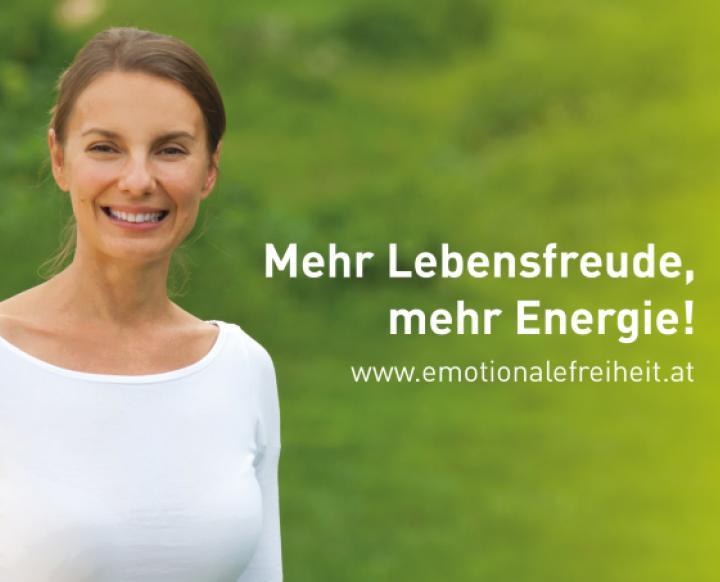 Emotionalefreiheit. Anita Pölderl