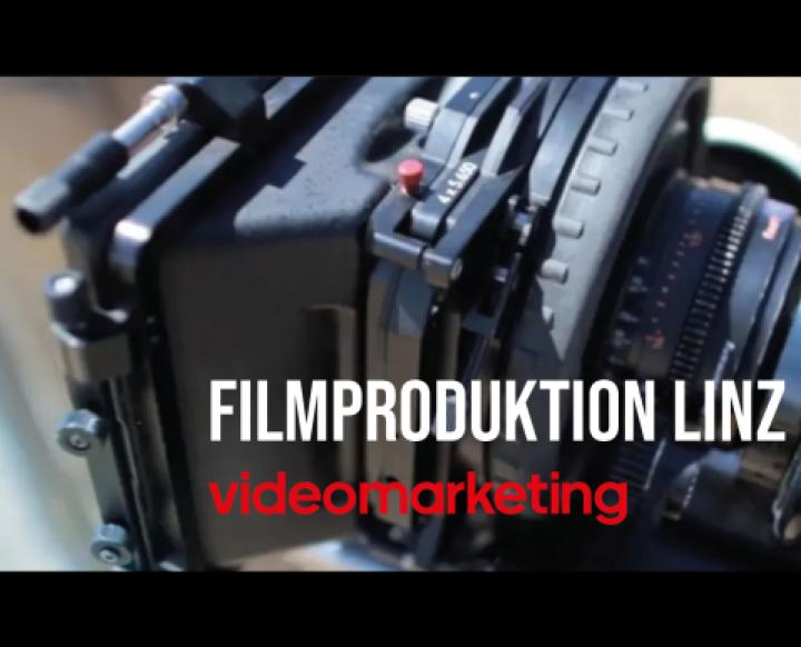 Filmproduktion-linz. Harald Pölderl