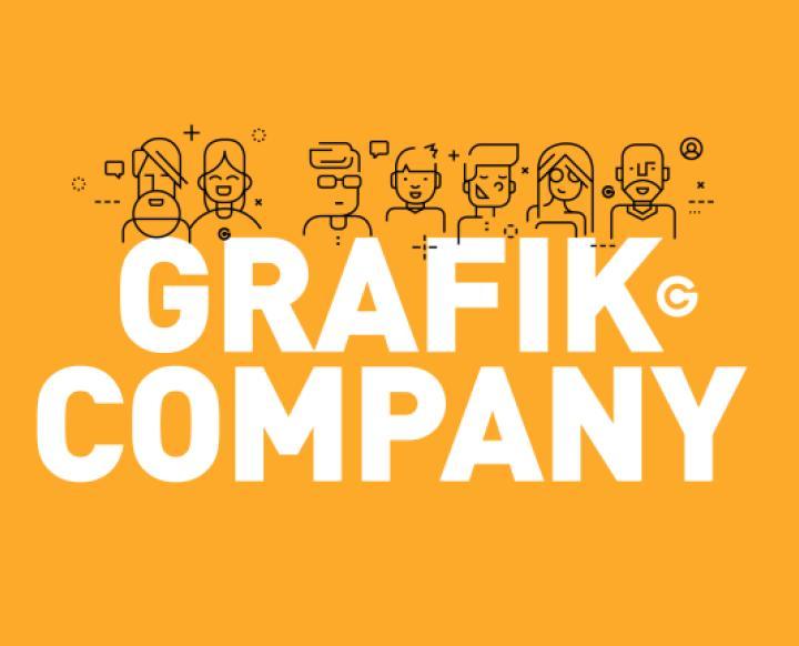GRAFIK COMPANY. Harald Pölderl