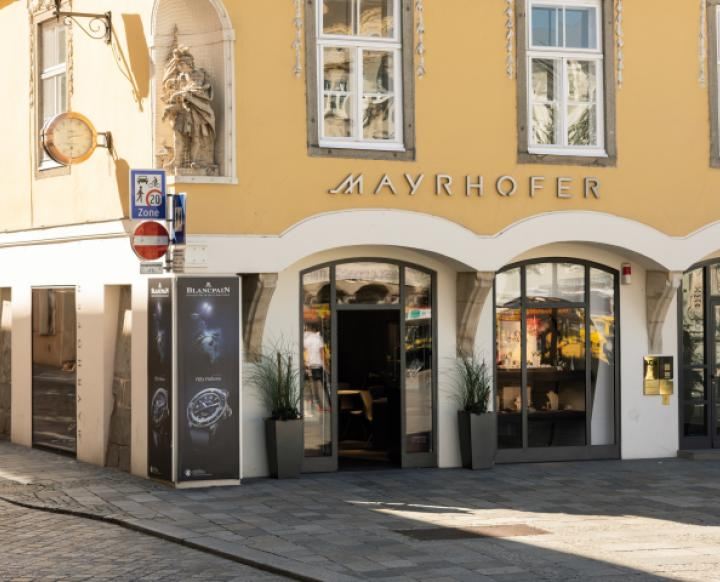 Juwelier Mayrhofer GmbH. Michael Mayrhofer