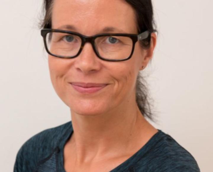 Physiotherapie Lichtenberg. Kerstin Siemens